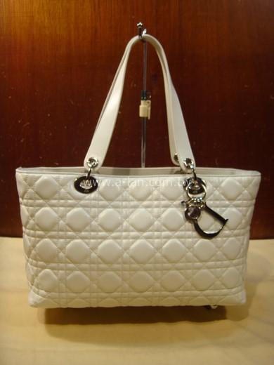 Dior 小羊皮雙肩包-81023168