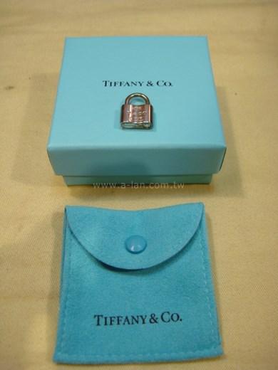 TIFFANY 銀鎖-81557618