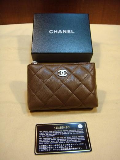 CHANEL 鎖包-82692568