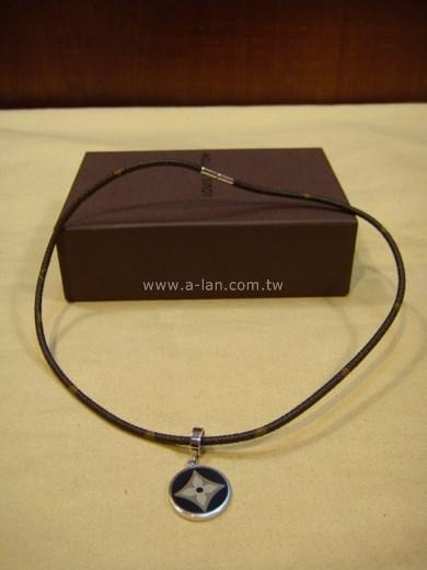 LV-星花頸鏈-83287938