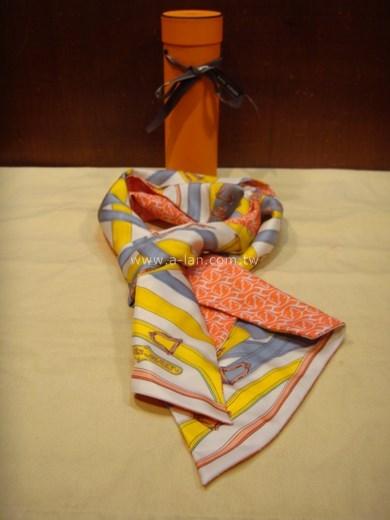 HERMES 絲巾-83931068