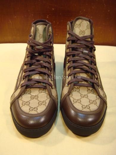 GUCCI 半筒鞋-84072218
