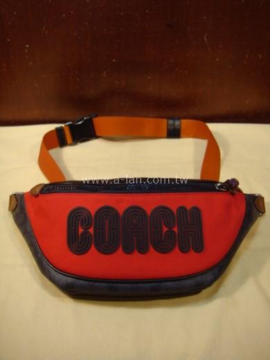 COACH 胸口包-84072368