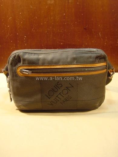 LV-針織布腰包-84072428