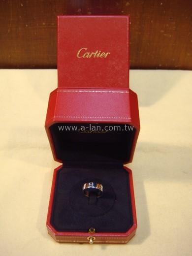 Cartier Love 戒指-84072508
