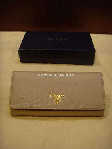 PRADA 長夾-84216028