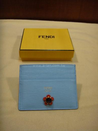 FENDI 6卡名片夾-842995308