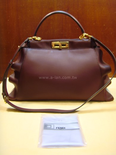 FENDI PEEKABOO REGULAR -89843888