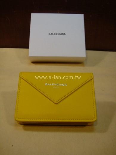 BALENCIAGA 名片夾-842997058