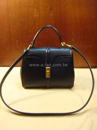 CELINE SMALL 16 BAG 提肩兩用包-842997868