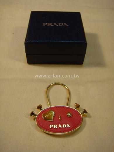 PRADA 鑰匙圈-842998048