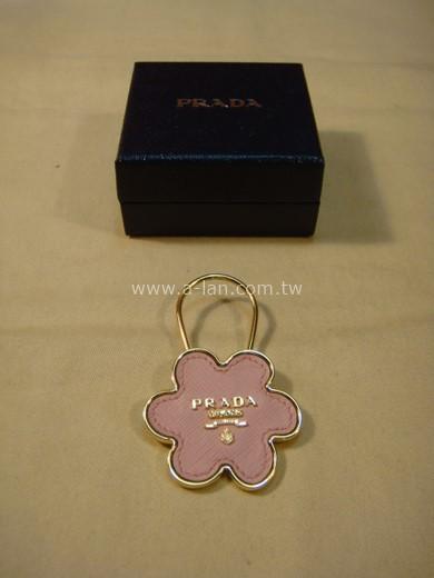 PRADA 鑰匙圈-842998058