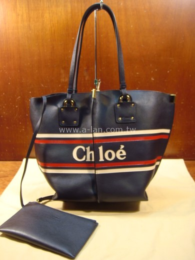 Chloe' 雙肩托特包-842998818