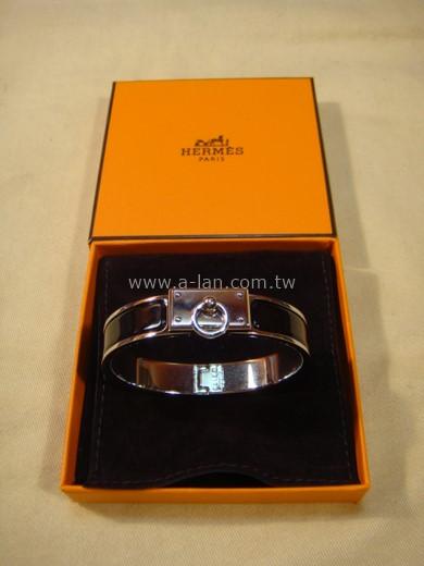 HERMES Clic Anneau bracelet 手環-842999218