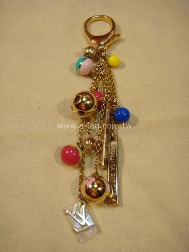 LV-手袋吊飾兼鑰匙扣-84741848