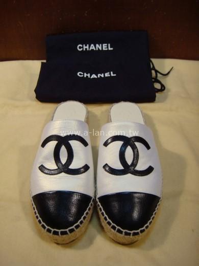 CHANEL 鉛筆鞋-84859168