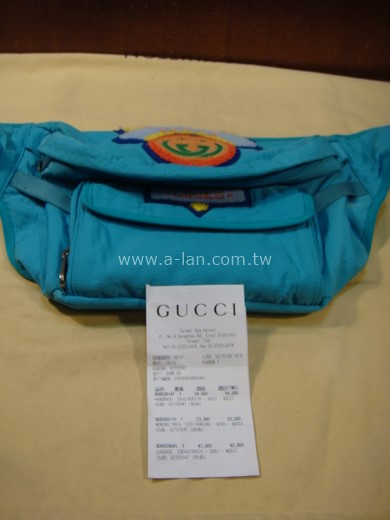 GUCCI Men's Belt bag 腰包 / 胸口包-84860688