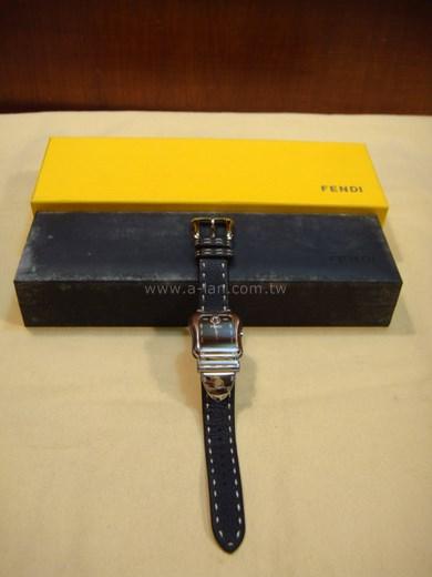 FENDI 馬蹄女錶-84991118