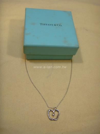 Tiffany 銀心蘋果-84991248