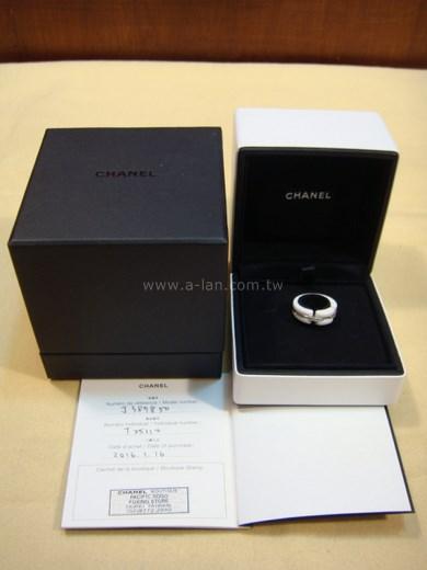 CHANEL ULTRA 戒指-85038048