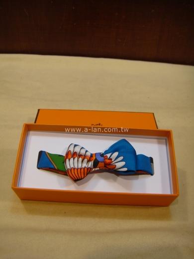 HERMES Bow tie 掛飾 領結 蝴蝶結-85057148