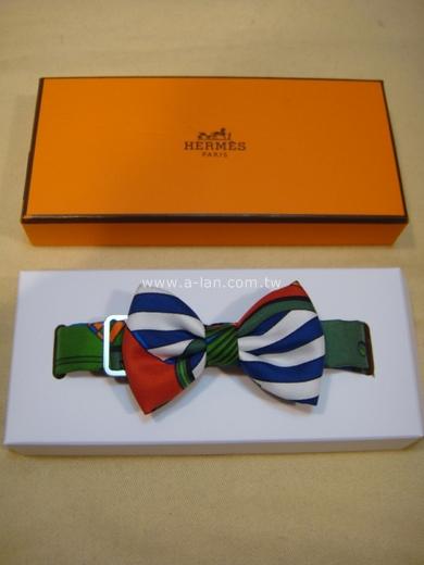HERMES Bow tie 掛飾 領結 蝴蝶結-85057168