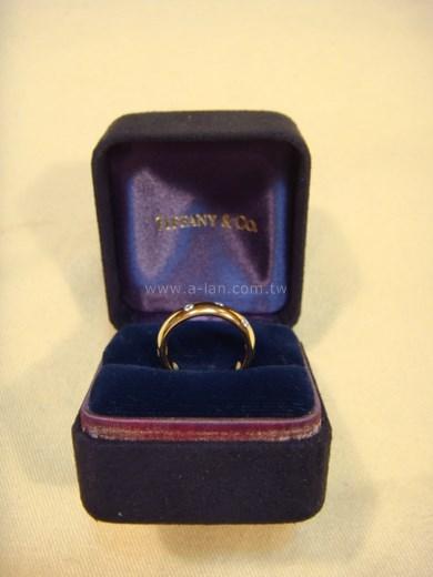 TIFFANY 鑽手戒-85098018