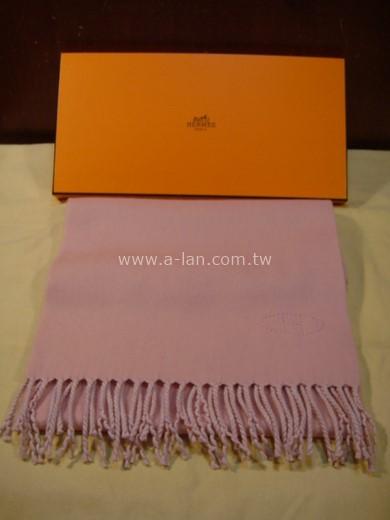 HERMES 喀什米爾圍巾-85215708