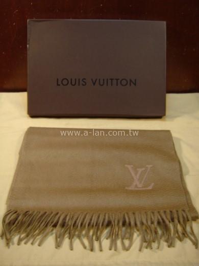 LV-喀什米爾圍巾-85215738