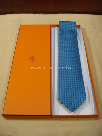 HERMES 青絲領帶-85215808