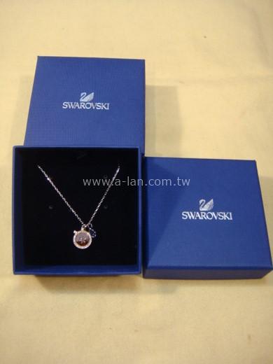 SWAROVSKI 水晶項鍊-85332018