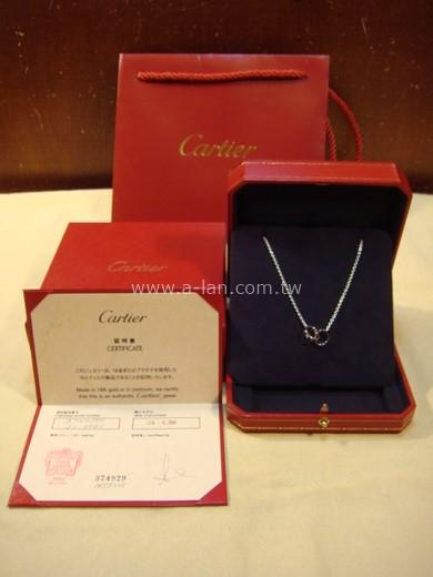 Cartier LOVE 項鍊-85379198