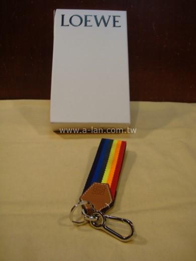 LOEWE 彩虹吊飾-853821218