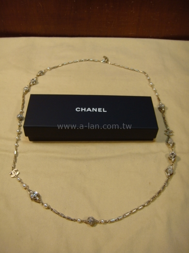 CHANEL 項鏈-85382458