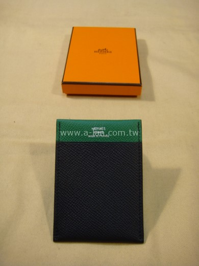 HERMES 雙卡名片夾-85382758