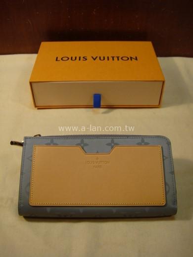 LV-M63237 COSMOS 拉鏈錢夾-85393018