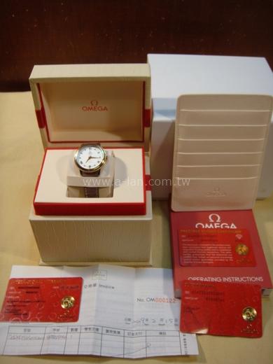 歐米茄 De Ville Prestige-85452058