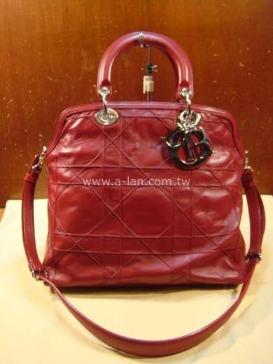 Dior 小羊皮兩用包-85468158