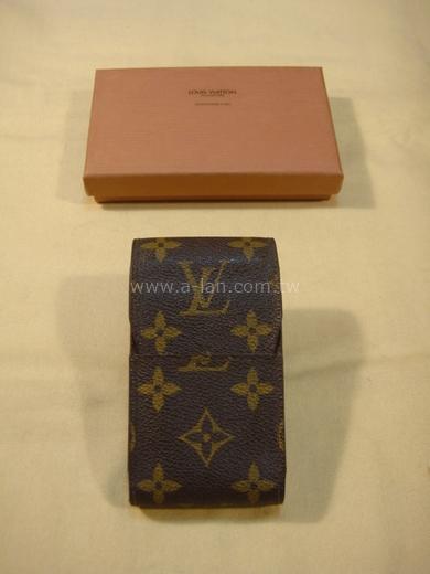 LV-M63024 菸盒-85475088