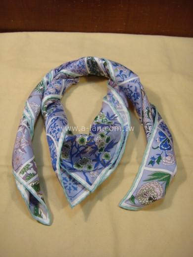 HERMES 大方絲巾-85476088
