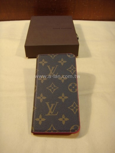 LV-M61634 I-PHONE 6 PLUS 手機套-85483068