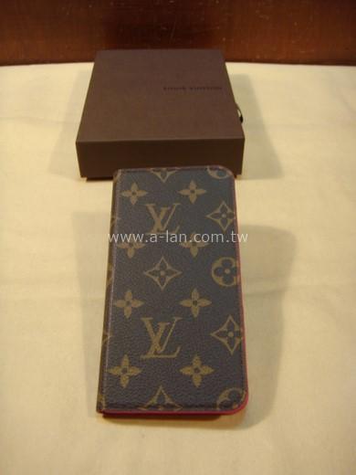LV-M61634 I-PHONE 6 PLUS 手機套-85483068