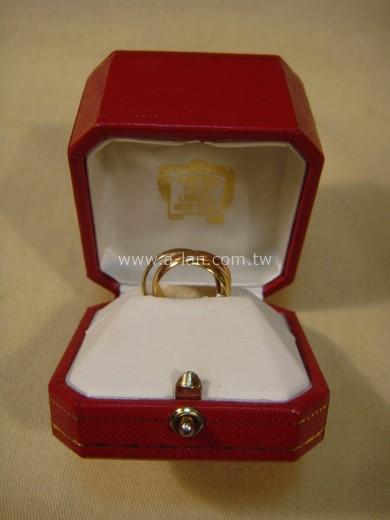CARTIER Trinity 經典戒指-85489018