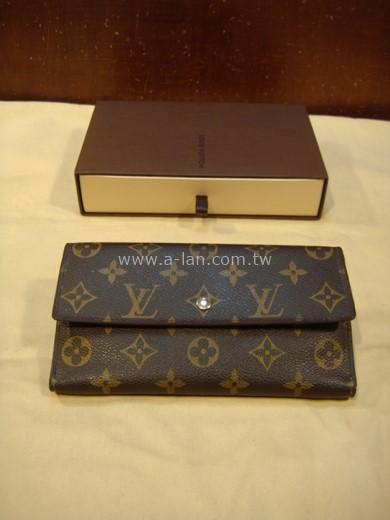 LV-M61217 發財夾-85552018