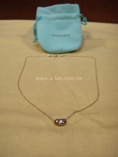 TIFFANY 小豆銀細鏈-89830588
