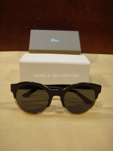 DIOR 簍空造型墨鏡-89842328