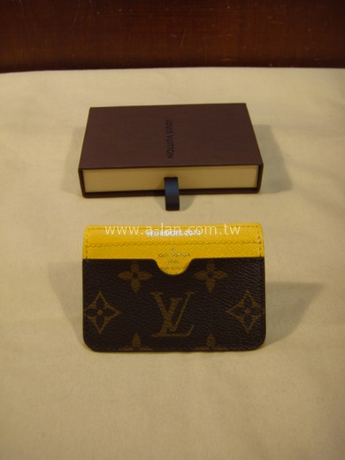 LV-雙卡名片夾-89845978