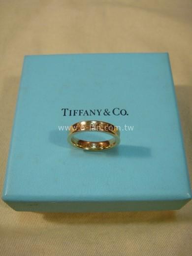 TIFFANY 1837 18K金戒指-89846498