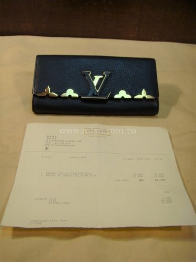LV-M64551 CAPUCINES 錢包-89847858