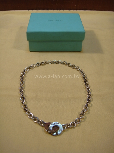Tiffany 頸鍊-89847998